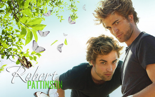 RIBERT PATTINSON!!!!!!!