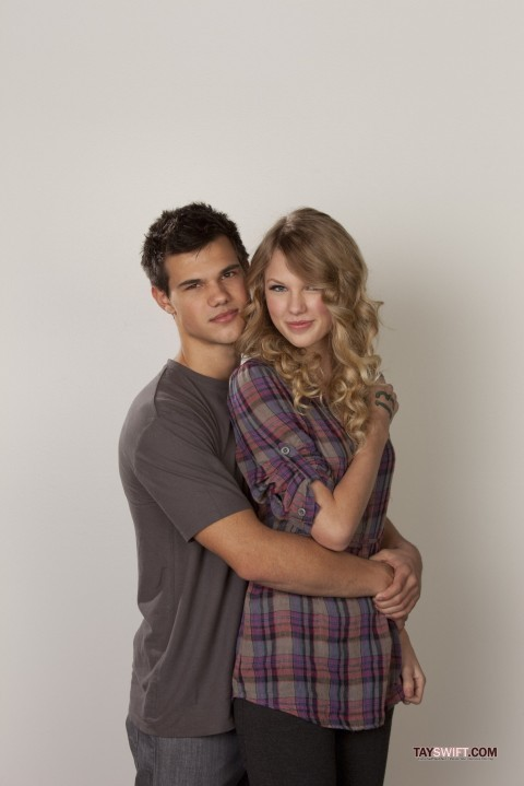 Taylor and Taylor: new promo pics for Valentine's jour