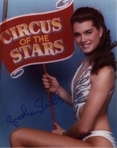circus of the stars promo