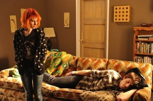 making of The Only Exception
