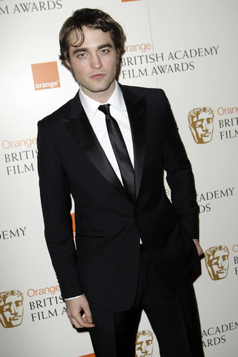 robert pattinson - Red Carpet Pictures