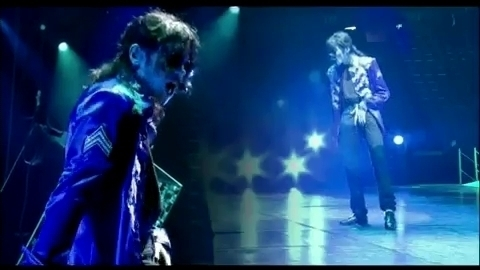 Billie Jean (This Is It)