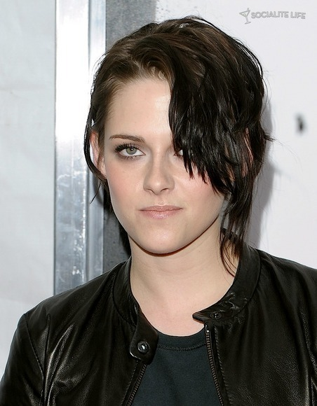 Kristen Stewart at the Premiere of Remember Me