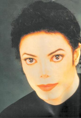 MICHAEL JACKSON I 爱情 你 SO MUCH!!!! ''FOR ALL TIME''
