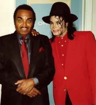 MJ and Joe