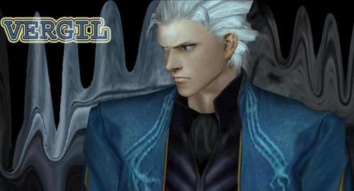 VERGIL THE BEST