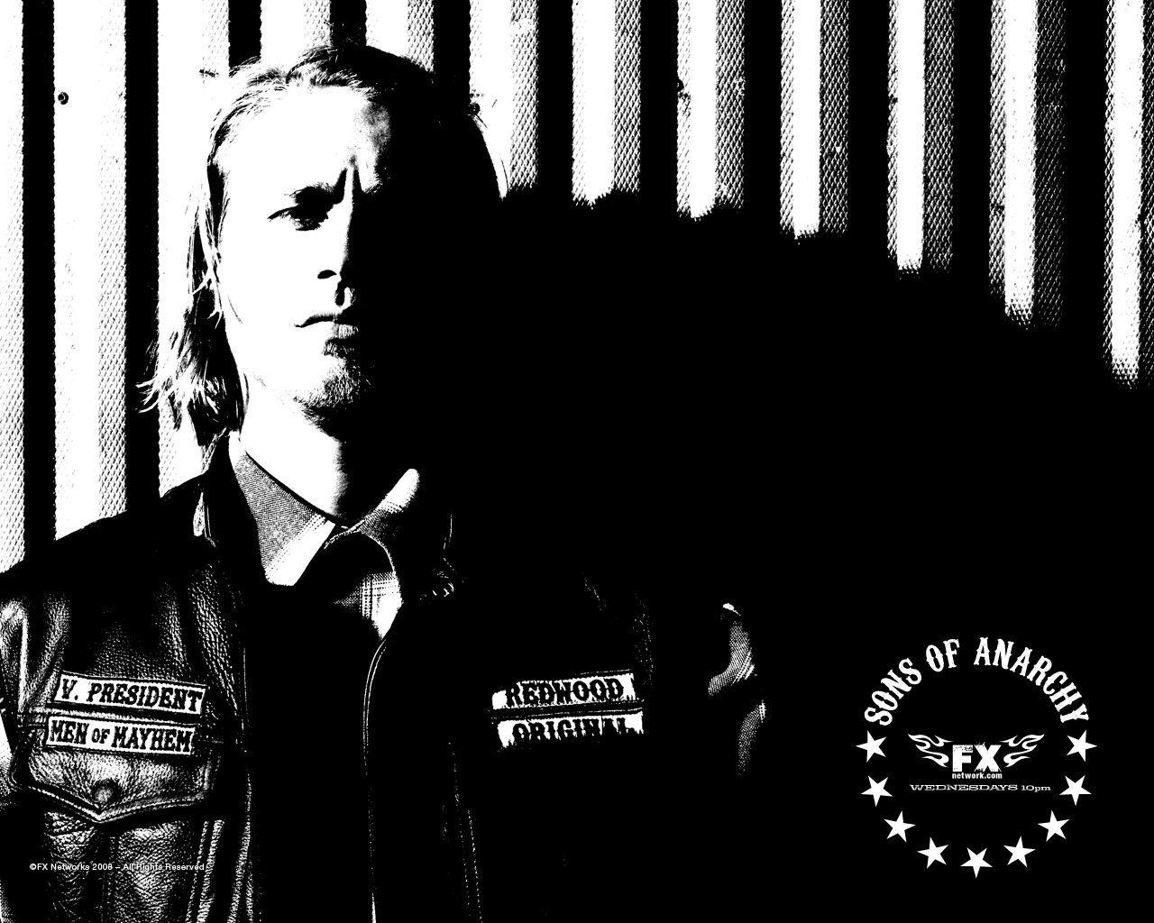 Jax Teller Sons Of Anarchy Wallpaper 10772098 Fanpop