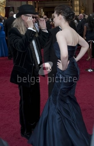 Kristen and PapaStew