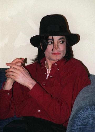 Darling Michael