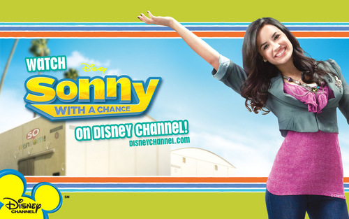 Sonny With a Chance Season 2 - wallpapers