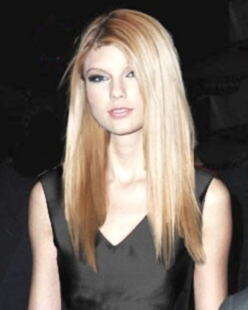 Taylor With Straight Hair Taylor Rapido Swift Foto 10854464 Fanpop Page 6