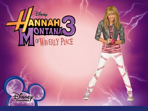 hannah montana 3 of waverly place- A NEW SERIES BEGINS!!!!!!!