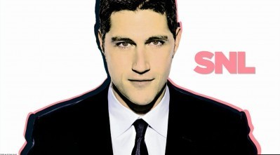 matthew soro - saturday night live promo pics