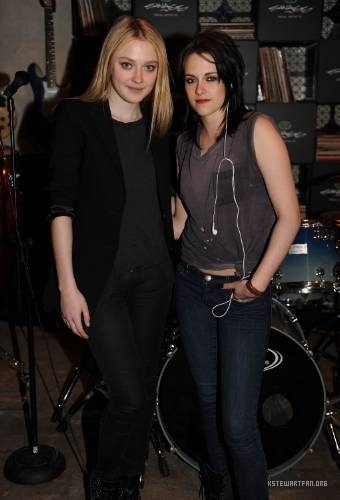"03.18.10: ""The Runaways"" SXSW Premiere After Party"