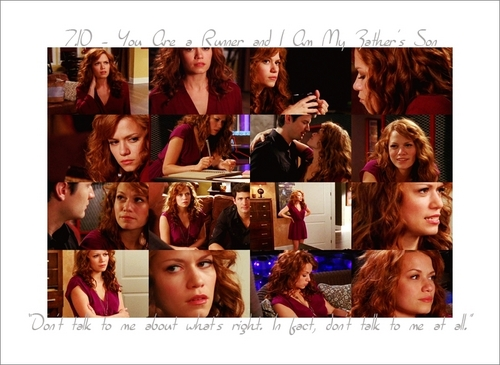 Haley James Scott - Season 7