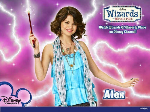 wizards OF WAVERLY PLACE !!!!!!!