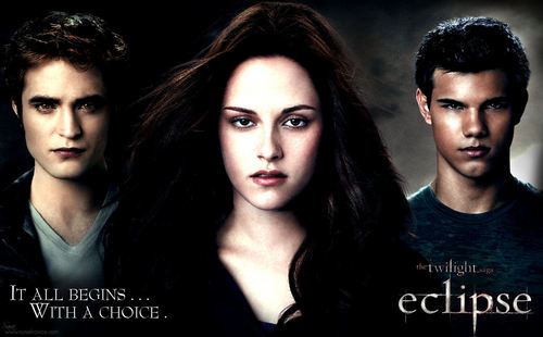 Desktop Wallpapers for The Twilight Saga Eclipse