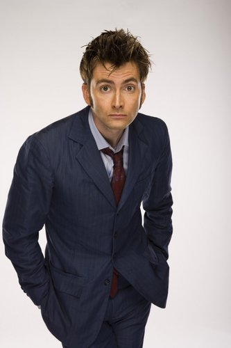 Doctor Who Publicity  Photos (2005-2009)