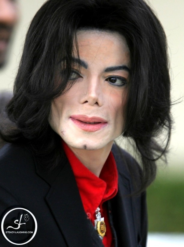 March 24, 2005. (5 years from today) :/   we miss you, Michael.