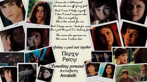 Percabeth ROCKS