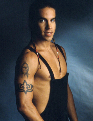 Anthony Kiedis pictures