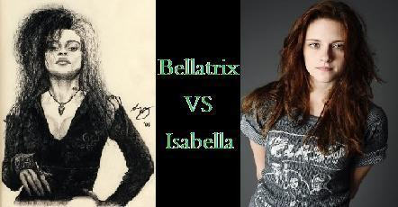 Bella VS Bella