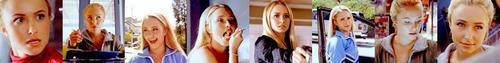 Claire Bennet Banner