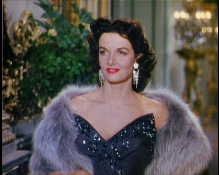 Jane Russell: Gentlemen Prefer Blondes