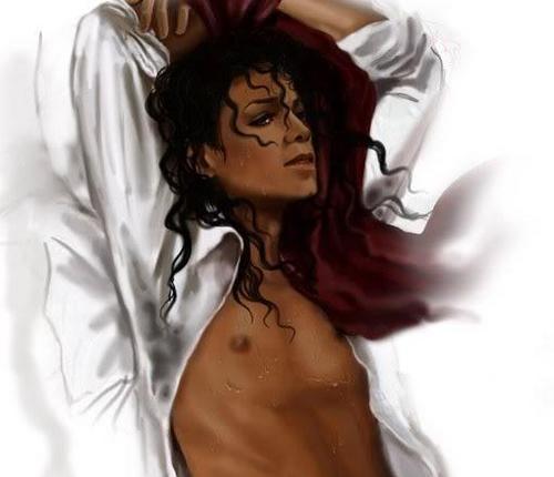 @artbyferenctoth - michael jackson fan Art (43308065) - fanpop