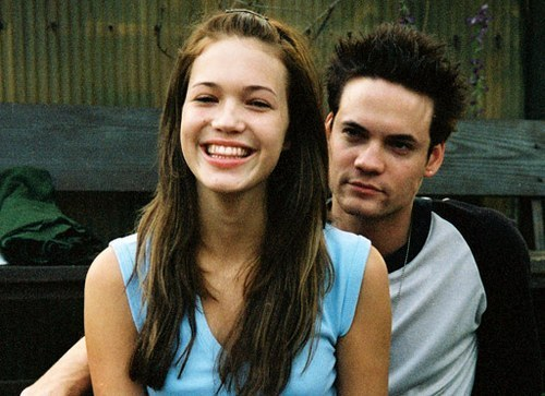 Mandy Moore & Shane West (A Walk To Remember)