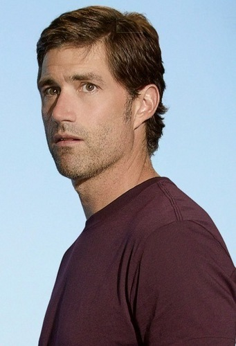 Matthew fox, mbweha ♣ Lost
