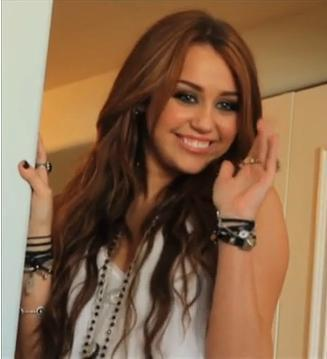 Miley Cyrus (2010) - Picture