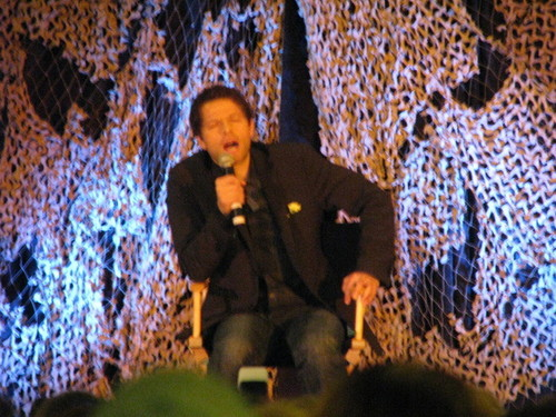 Misha at LA Con2010
