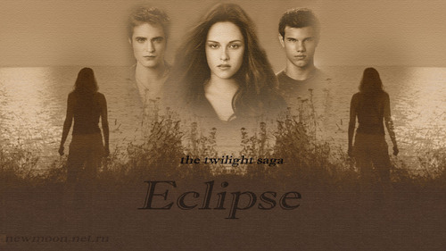 "Обои ""eclipse"""
