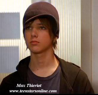 max theriot