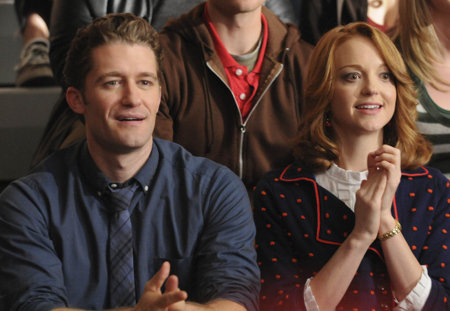 Episode 1.15 - The Power of Madonna - Promotional Photo