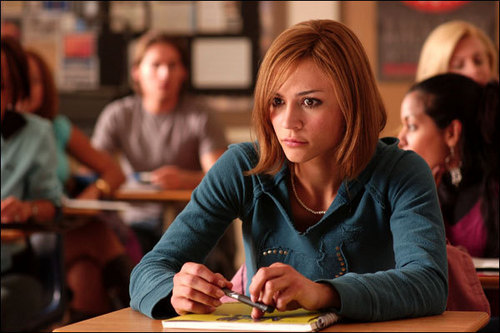Samaire Armstrong Still