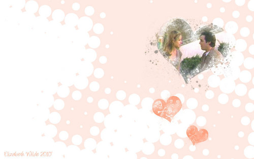 Buffy & Xander in Amore