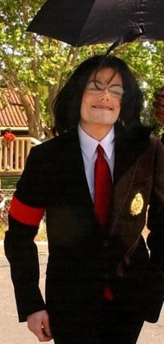 Michael jackson is the best ever <333