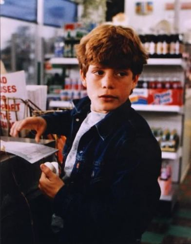 Sean Astin in The Goonies