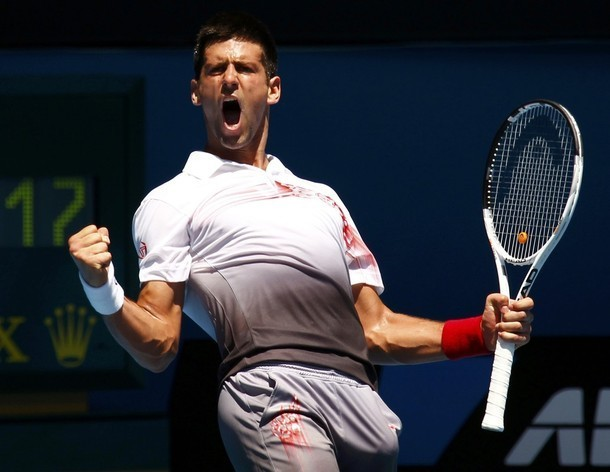 novak big bulge !!!