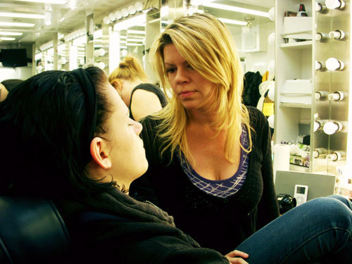 [2010] The Runaways  Behind The Scenes