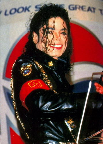 ♥ Michael Jackson,WE♡YOU!