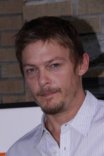 "04/28/2009 - Norman Reedus - ""The Limits of Control"" New York Premiere"