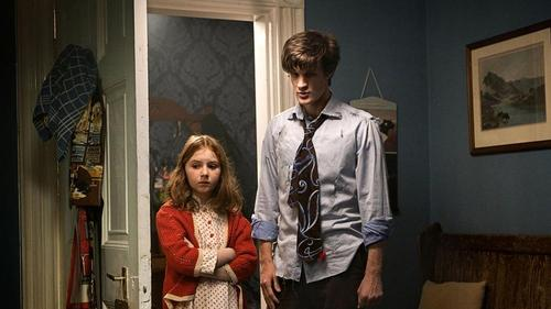 Doctor who - The Eleventh 시간