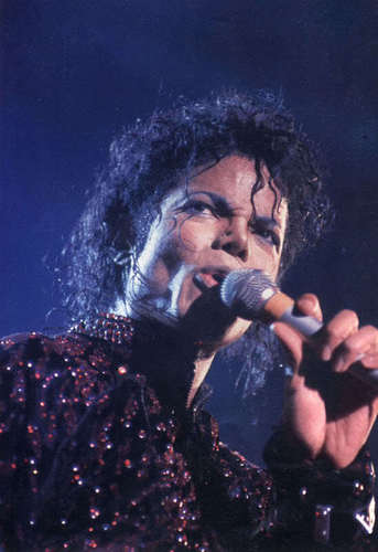 Michael <3 Our lovely one :)