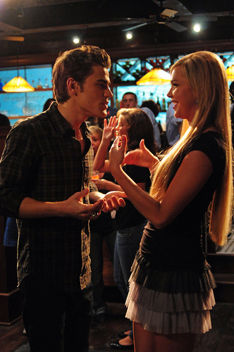 Stefan and Lexi