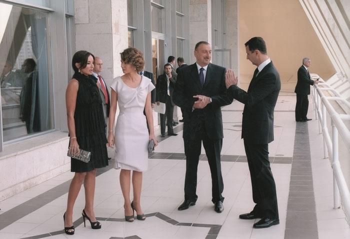 azerbaijan - first lady asma Photo (11410932) - Fanpop