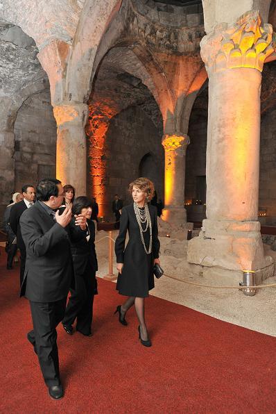 first lady - first lady asma Photo (11412549) - Fanpop
