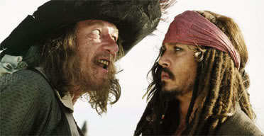 Barbosa and Jack